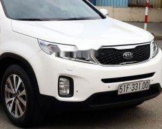 Bán ô tô Kia Sorento đời 2015, màu trắng như mới giá 770 triệu tại Tp.HCM