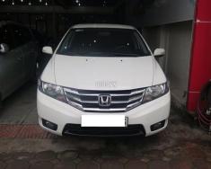Cần bán gấp Honda City sản xuất 2014, 450 triệu giá 450 triệu tại Bình Thuận