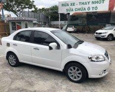 Bán ô tô Daewoo Gentra năm sản xuất 2011, màu trắng xe gia đình giá 235 triệu tại Đà Nẵng