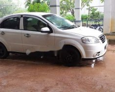 Cần bán lại xe Daewoo Gentra năm sản xuất 2009, màu trắng giá 210 triệu tại Tây Ninh