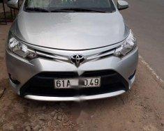 Bán Toyota Vios đời 2018, màu bạc, giá tốt giá Giá thỏa thuận tại Bình Dương