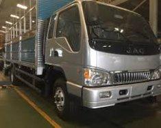 Bán JAC HFC năm sản xuất 2018, màu bạc, chỉ cần trả trước 100tr giá 400 triệu tại Đà Nẵng