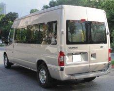 Cần bán xe Ford Transit 2.4L đời 2013, màu bạc chính chủ giá 465 triệu tại Hà Nội