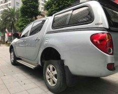 Bán xe Mitsubishi Triton 2012, màu bạc  giá 342 triệu tại Hà Nội