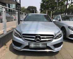 Bán ô tô Mercedes C300AMG sx 2017, chỉ 500 triệu là nhận xe giá 1 tỷ 530 tr tại Tp.HCM