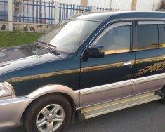 Mình muốn bán xe Toyota Zace 2005, số sàn, màu xanh xám, xe còn rất đẹp giá 287 triệu tại Tp.HCM