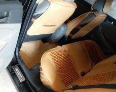 Bán Hyundai Accent sản xuất năm 2016, màu đen, nhập khẩu, giá tốt giá 520 triệu tại Thanh Hóa