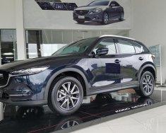 Bán Mazda CX 5 2..5 sản xuất năm 2018 giá 999 triệu tại Nghệ An