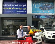 Bán Ford EcoSport Titanium 2018-Giá gốc-Trả góp 90%-Tại Ford Mỹ đình-Lh: 09811 01234 giá 545 triệu tại Hà Nội
