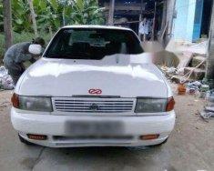 Cần bán gấp Nissan Sunny đời 1991, màu trắng, giá tốt giá 42 triệu tại Quảng Nam