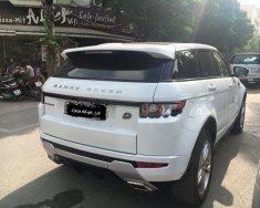Chính chủ bán xe LandRover Range Rover Evoque Pure 2014, màu trắng, nhập khẩu giá 1 tỷ 780 tr tại Hà Nội