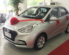 Bán Hyundai Grand i10 MT có sẵn, hỗ trợ vay đến 80% giá 370 triệu tại Đà Nẵng