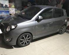 Bán xe Kia Morning sản xuất năm 2010, màu bạc chính chủ, giá tốt giá 220 triệu tại Hà Nội