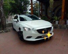 Cần bán Mazda 6 sản xuất năm 2015, màu trắng đẹp như mới giá 762 triệu tại Đà Nẵng