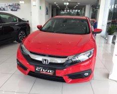 Honda Giải Phóng bán Honda Civic 1.5G VTEC Turbo sản xuất 2018, màu đỏ, nhập khẩu nguyên chiếc, giá tốt giá 828 triệu tại Hà Nội