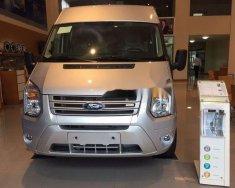 Bán ô tô Ford Transit năm 2018, màu trắng, 790tr giá 790 triệu tại Hà Nội