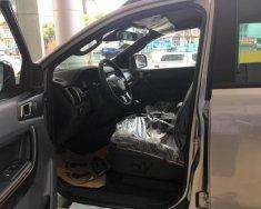Bán Ford Ranger Wildtrak 3.2L 4x4 AT sản xuất 2018, màu xám, xe nhập giá 920 triệu tại Hà Nội