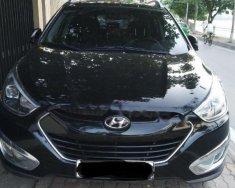 Bán Hyundai Tucson 2.0 AT đời 2014, màu đen, nhập khẩu   giá 710 triệu tại Hà Nội
