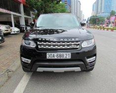 Bán LandRover Sport 2013, màu đen giá 3 tỷ 250 tr tại Hà Nội