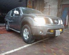 Xe Cũ Nissan Navara MT 2013 giá 430 triệu tại Cả nước