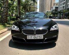 Xe Cũ BMW 6 640i Grandcoupe 3.0 2015 giá 2 tỷ 510 tr tại Cả nước