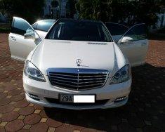 Xe Cũ Mercedes-Benz S 300 2011 giá 1 tỷ 720 tr tại Cả nước