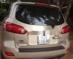 Bán Hyundai Santa Fe năm sản xuất 2009, xe nhập, giá chỉ 530 triệu giá 530 triệu tại Bình Phước