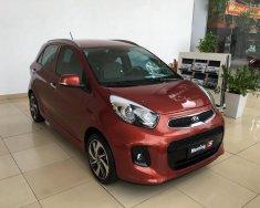 Bán xe Kia Morning S AT sản xuất 2018, 393tr giá 393 triệu tại Hà Nội