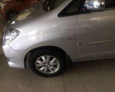 Cần bán gấp Toyota Innova AT năm sản xuất 2009, màu bạc, giá tốt giá 395 triệu tại BR-Vũng Tàu