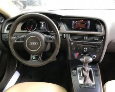 Bán Audi A5 2.0 năm sản xuất 2013, màu trắng giá 1 tỷ 350 tr tại Tp.HCM
