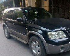 Cần bán gấp Ford Escape năm sản xuất 2004, giá chỉ 255 triệu giá 255 triệu tại Hà Nội