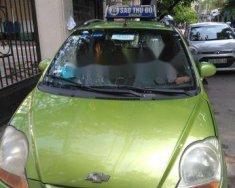 Bán Chevrolet Spark sản xuất 2008, màu xanh cốm  giá 105 triệu tại Hà Nội