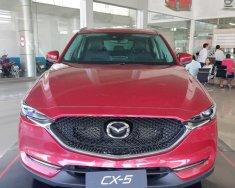 Cần bán Mazda CX 5 2.0 AT sản xuất năm 2018, 899tr giá 899 triệu tại Hà Nội
