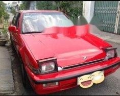 Cần bán gấp Honda Accord năm 1988, màu đỏ chính chủ giá 70 triệu tại Đồng Nai