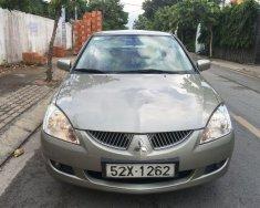 Gia đình bán lại xe Mitsubishi Lancer đời 2003, màu xám giá 225 triệu tại Tp.HCM