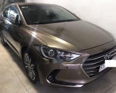 Cần bán lại xe Hyundai Elantra 2.0 AT đời 2016, giá tốt giá 666 triệu tại Hà Nội