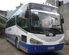 Cần bán xe du lịch Samco-Hino 46 chỗ giá 750 triệu tại Đà Nẵng