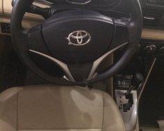 Bán xe Toyota Vios 1.5E CVT năm 2016 xe gia đình giá 492 triệu tại Đồng Nai