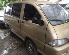 Bán Daihatsu Citivan năm sản xuất 2003, màu vàng cát giá 58 triệu tại Hà Nội