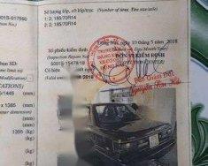 Cần bán lại xe Toyota Camry năm 1987  giá Giá thỏa thuận tại Đồng Nai