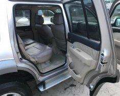 Cần bán xe Ford Everest 2.5L 4x2 MT đời 2008 xe gia đình  giá 375 triệu tại Đồng Nai