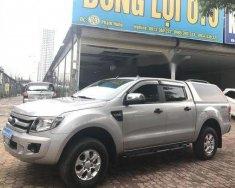 Bán Ford Ranger sản xuất năm 2013, màu bạc giá 495 triệu tại Hà Nội