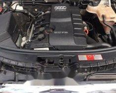 Bán Audi A6 năm sản xuất 2010, màu trắng giá 715 triệu tại Tp.HCM
