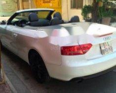 Cần bán Audi A5 đời 2010, màu trắng, nhập khẩu giá 1 tỷ 290 tr tại Tp.HCM
