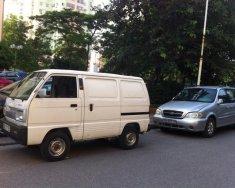 Bán ô tô Suzuki Super Carry Van 2012, màu trắng - Lh 0983967868 giá 210 triệu tại Hà Nội