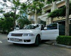 Bán xe Mitsubishi Lancer SX 2004, màu trắng, nhập khẩu giá 185 triệu tại Hà Nội