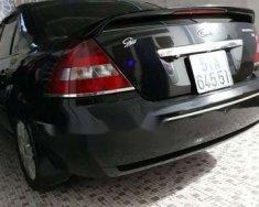 Bán xe Ford Mondeo sản xuất năm 2003, màu đen giá 198 triệu tại Tp.HCM