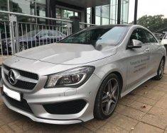 Bán xe Mercedes CLA250 - đời 2017, màu bạc  giá 1 tỷ 630 tr tại Tp.HCM