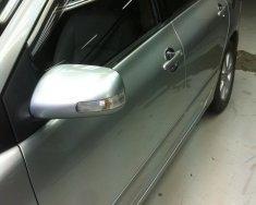 Cần bán xe Toyota Corolla Altis 1.8 đời 2010, màu bạc giá 495 triệu tại Hà Nội