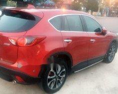 Cần bán Mazda CX 5 sản xuất năm 2001, màu đỏ giá 760 triệu tại Hà Nội